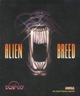Jaquette Alien Breed