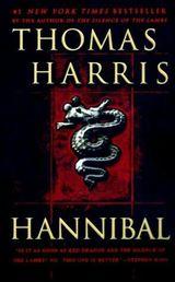 Couverture Hannibal