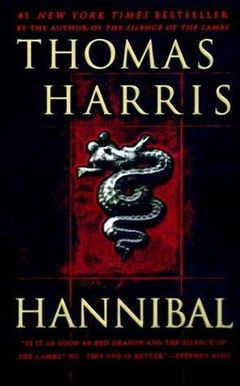 Couverture Hannibal