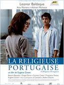 Affiche La Religieuse portugaise