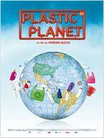 Affiche Plastic Planet
