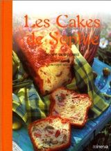 Couverture Les Cakes de Sophie