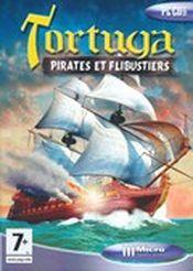 Jaquette Tortuga : Pirates et Flibustiers