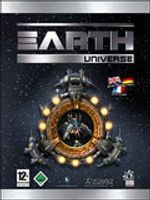 Jaquette Earth Universe Edition