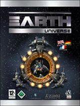 Jaquette Earth Universe Edition