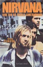 Couverture Nirvana : Une fin de siècle américaine
