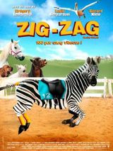 Affiche Zig-Zag