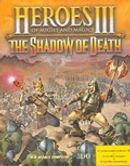 Jaquette Heroes of Might and Magic III : The Shadow of Death