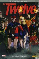 Couverture The Twelve