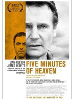 Affiche Five Minutes of Heaven