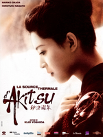 Affiche La Source thermale d'Akitsu