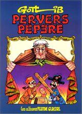Couverture Pervers pépère