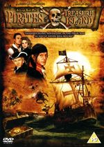 Affiche Pirates of Treasure Island