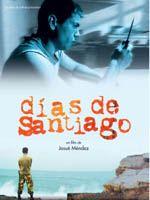 Affiche Dias de Santiago