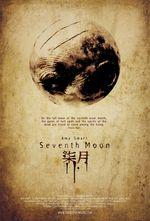 Affiche Septième Lune
