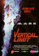 Affiche Vertical Limit