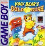 Jaquette Yogi Bear's Goldrush