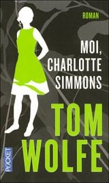 Couverture Moi, Charlotte Simmons