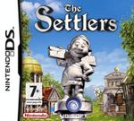 Jaquette The Settlers