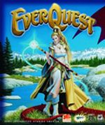 Jaquette EverQuest