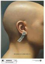 Affiche Electronic Labyrinth THX 1138 4EB