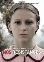 Affiche Nos résistances