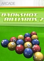 Jaquette Bankshot Billiards 2