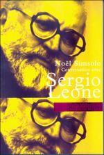 Couverture Conversation avec Sergio Leone