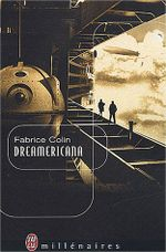 Couverture Dreamericana