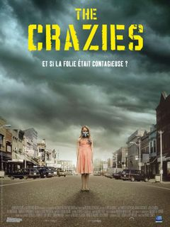 Affiche The Crazies