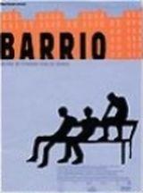 Affiche Barrio