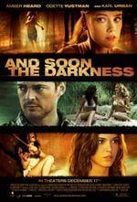 Affiche And Soon the Darkness