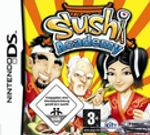 Jaquette Sushi Academy