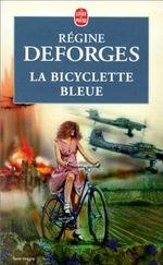 Couverture La Bicyclette bleue, tome 1