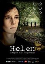 Affiche Helen : autopsie d'une disparition