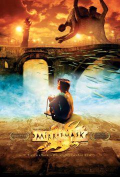 Affiche MirrorMask