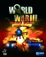 Jaquette World War III : Black Gold