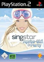 Jaquette SingStar Apres-Ski Party