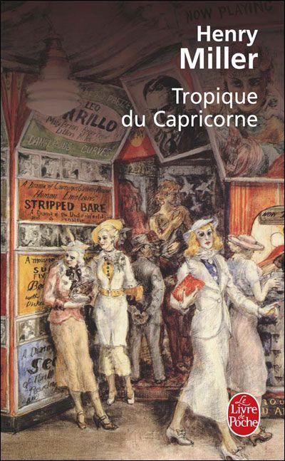 Lectures (6) - Page 17 Tropique_du_Capricorne