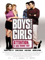 Affiche Boys and Girls