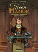 Couverture Fantaisies meurtrières - Green Manor, tome 3