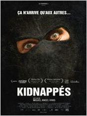 Affiche Kidnappés