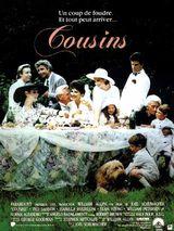Affiche Cousins