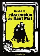 Couverture L'Ascension du haut mal