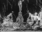 Affiche Les Hallucinations du baron de Münchhausen