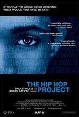 Affiche The Hip Hop Project