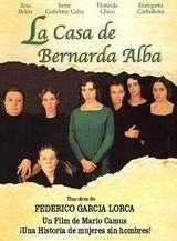 Affiche La Casa de Bernarda Alba