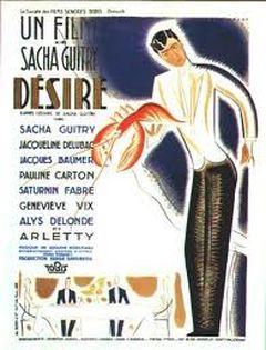 Affiche Desiré