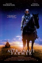 Affiche The Astronaut Farmer