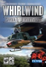 Jaquette Whirlwind Over Vietnam